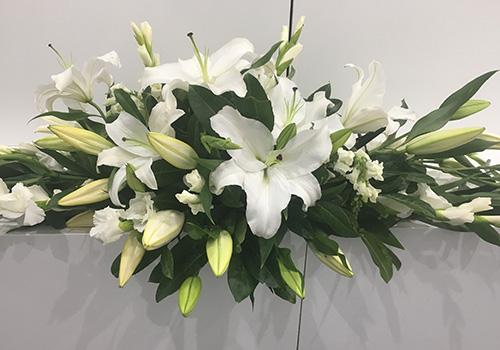Floral Arrangement - Ararat Funerals